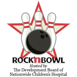Rock N Bowl Logo