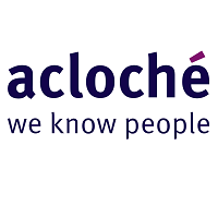 Acloche Professional Staffing Logo