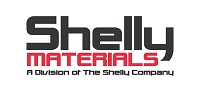 Shelly Materials Logo