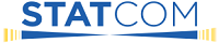 Stat Communications Logo