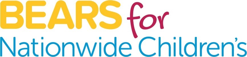 Bears For Nationwide Children's Logo