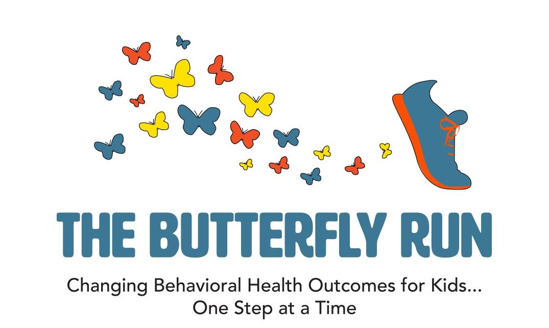 Butterfly Run Logo