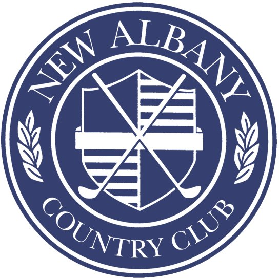 New Albany Country Club Logo