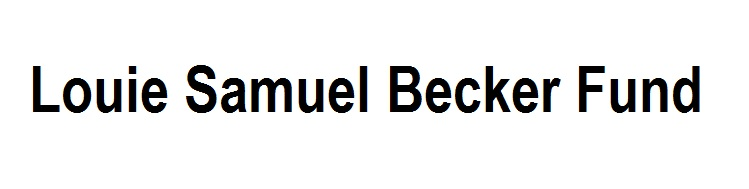 Louis Samuel Becker Fund